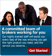 our experienced brokers